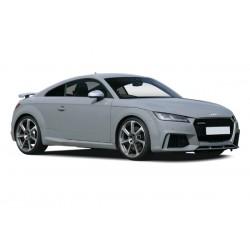 Audi TT 4G MMI Reversing Camera  Retrofit For 2015 Onward