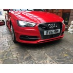 Audi A3  Parking Sensors Retrofit