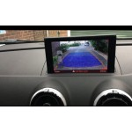 Audi A3 - S3 -RS3  (8V) Reversing Camera Retrofit