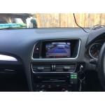 Audi Q5 3G MMI Reversing Camera 3G MMI  Retrofit 2010-2016