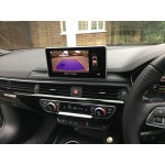 Audi A4 - S4 -RS4 Reversing Camera Retrofit