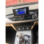 Audi A7 - S7 -RS7  Reversing Camera Retrofit