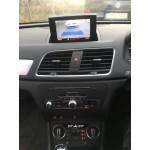 Audi Q3 Reversing Camera Retrofit 2010-2019