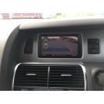Audi Q7 3G MMI 2007-2014 Reversing Camera  Retrofit