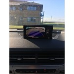 Audi Q7 4G MMI 2015 Onwards Reversing Camera  Retrofit