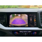 Audi A1 & S1 2018 Reversing Camera