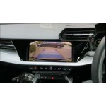 Audi A3 2020- S3 -RS3  (8Y) Reversing Camera Retrofit