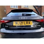 Audi A3 2020- S3 -RS3  (8Y) Reversing Camera Retrofit