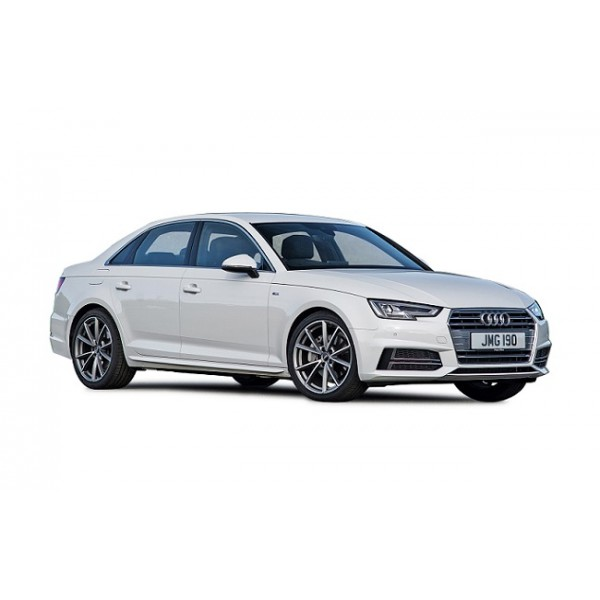 Audi A4 Parking Sensors Retrofit