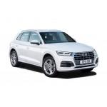 Audi Q5 4G MMI Reversing Camera Retrofit For 2016 Onward