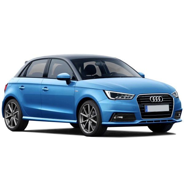 Audi A1 & S1 Heated Seats Retrofit