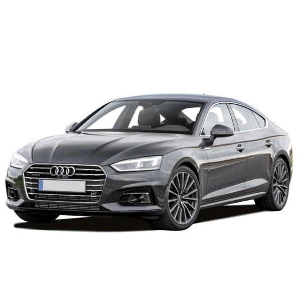 Audi A5 - S5 -RS5 - CAB- 4G MMI Reversing Camera Retrofit