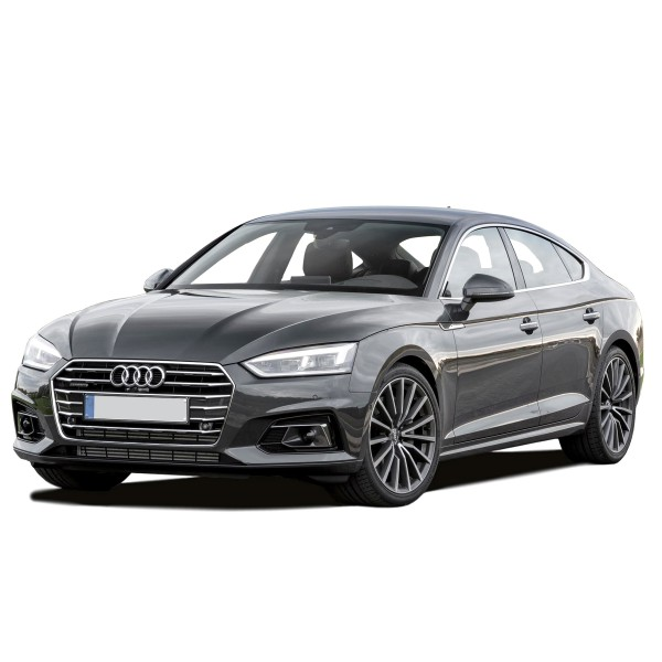 Audi A5 - S5 -RS5  3G MMI Reversing Camera Retrofit