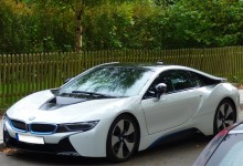 Electric Cars: The Future?