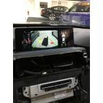BMW 3 / M3 / GT Series Reverse Camera