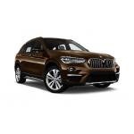 BMW X1 Reverse Camera