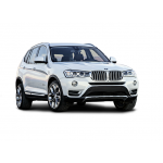 BMW X3 Heated Seats Retrofit