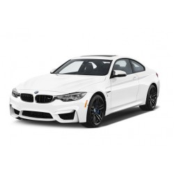 BMW 4 / M4 / GC Series Reverse Camera