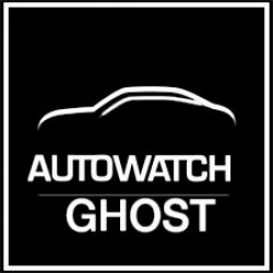 PORSCHE AUTOWATCH GHOST