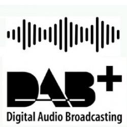MERCEDES DAB RADIO