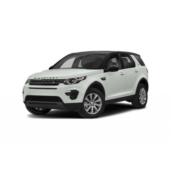 Land Rover Discovery Sport Reverse Camera
