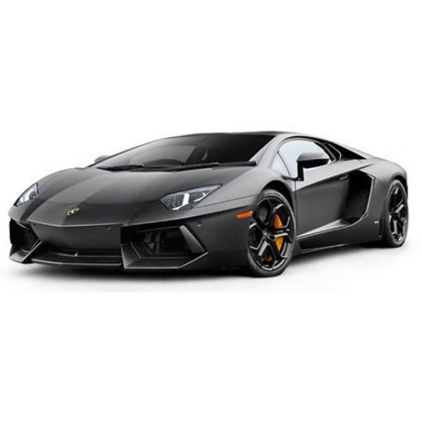 Lamborghini Reverse Camera