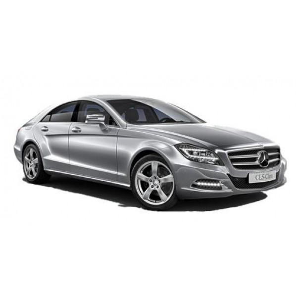 Mercedes 2015> CLS - CLS Shooting Brake Reverse Camera