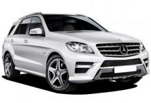 Mercedes Reverse Camera