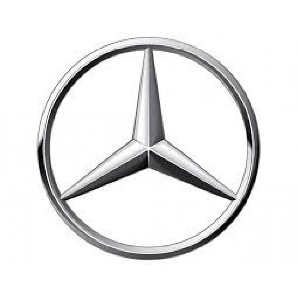 Mercedes Front Parking Sensors