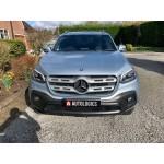 Mercedes X Class Parking Sensors