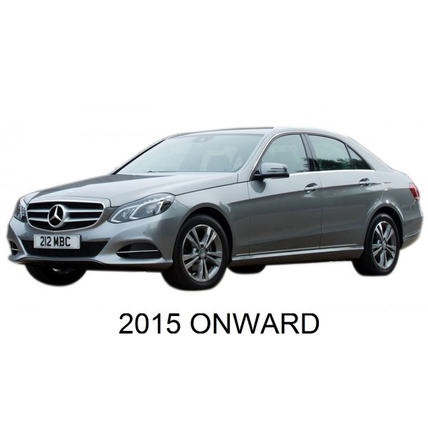 Mercedes 2015> E-Class Reverse Camera