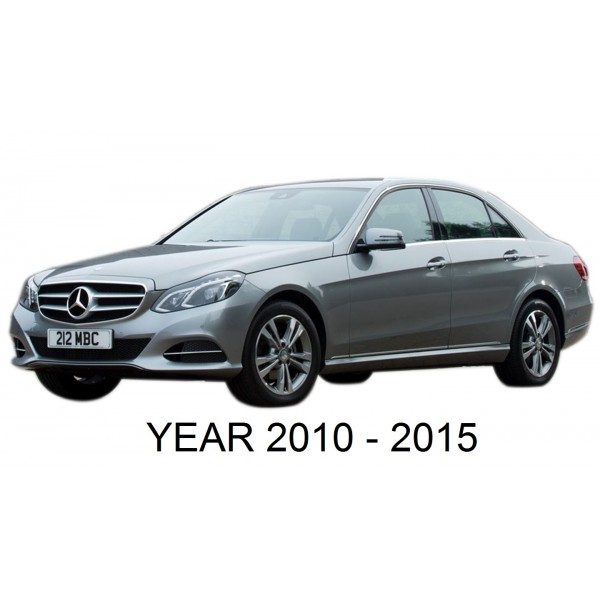 Mercedes 2010-2015 E-Class Reverse Camera