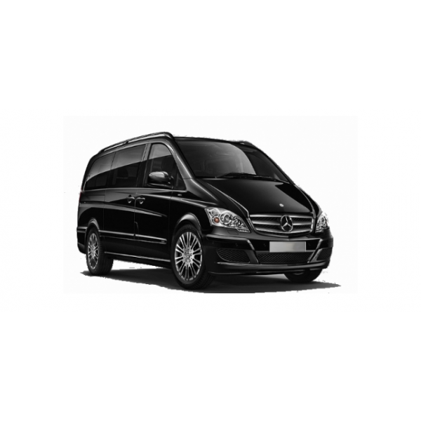 Mercedes Vito Parking Sensors