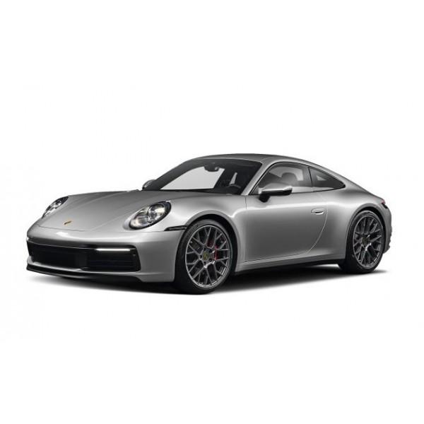 Porsche 911 Reverse Camera