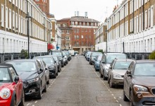 The Rise in On-street Parking