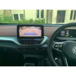 VW ID4 Reverse Camera Retrofit