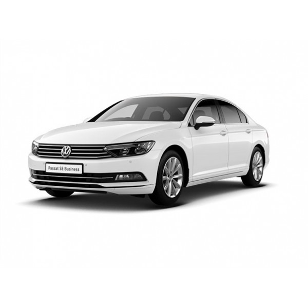 VW Passat Parking Sensors Retrofit