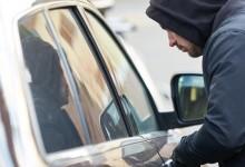 UK Car Theft: 2020 Statistics